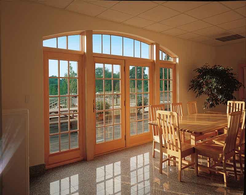 Doors Renewal By Andersen Of San Diego Ca