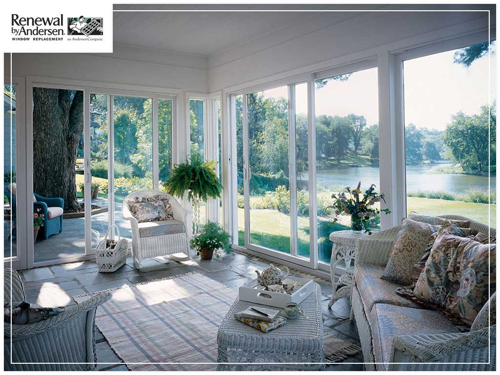 Tips For Maintaining Your Patio Doors